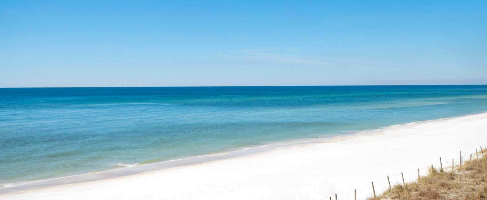 A beautiful photo from Destin, FL