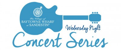 Wednesday Night Concert Series Baytowne