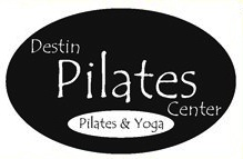 Destin Pilates Center Logo