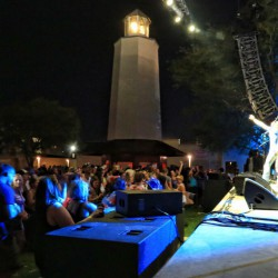 Lighthouse Amphitheater