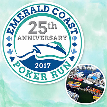 Emerald Coast Poker Run