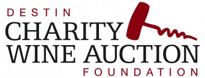 destin charity wine auction foundation