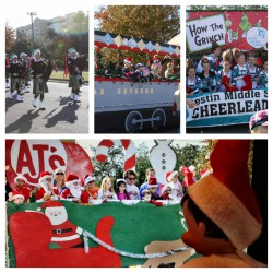 Destin Christmas Parade