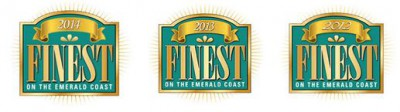 Eglin Fed Credit Union Awards