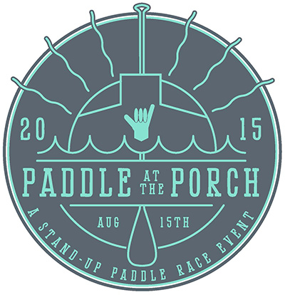 Paddle At The Porch