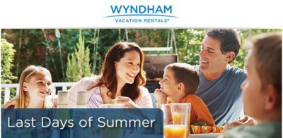 wyndham end of summer