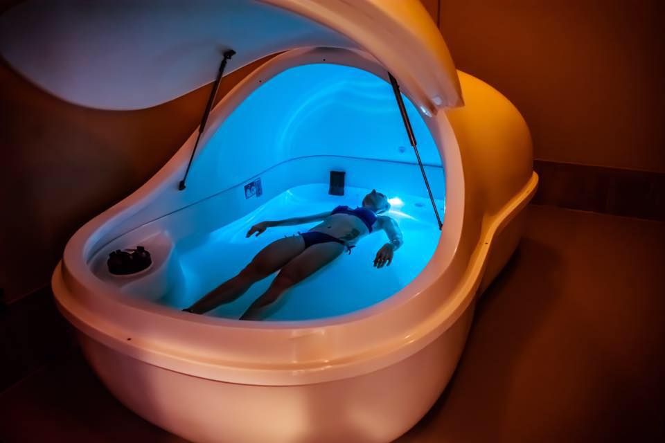 National Trend of Float Therapy Debuts in Destin