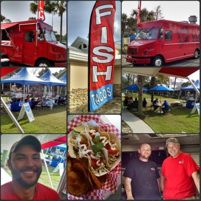 Destin FL food trucks
