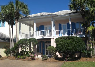 2 Sea Dream is the perfect Miramar Beach beach house vacation rental--by Southern Vacation Rentals.