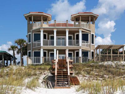 Royal Beach Palace in Destin by Southern Vacation Rentals
