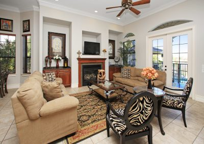 Vacation homes for rent in Destin FL