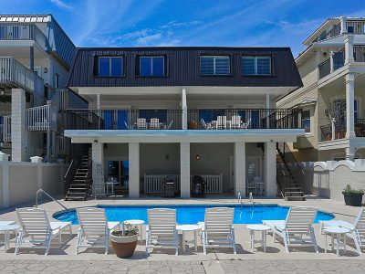 Destin vacation rental home Sea-Esta A&B
