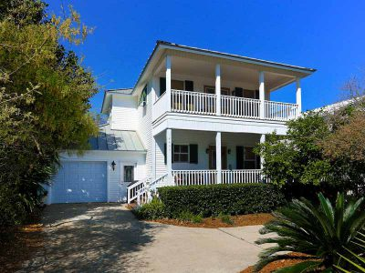 Oceanview Resort Home in Destin by Southern Vacation Rentals