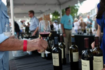 32nd Annual Sandestin Wine Festival