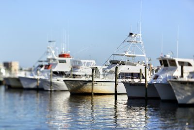 16th Annual Emerald Coast Blue Marlin Classic