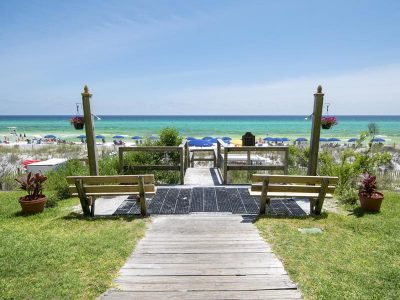 Destin Vacation Condos