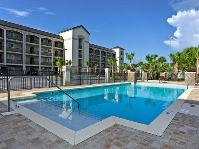 Thanksgiving Vacation Condos
