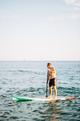 Best Places to Rent Paddleboards in Destin