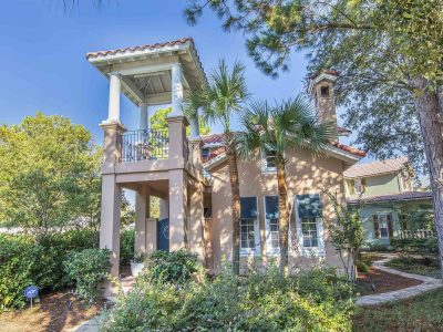 Destin, Florida Vacation Homes for Summer