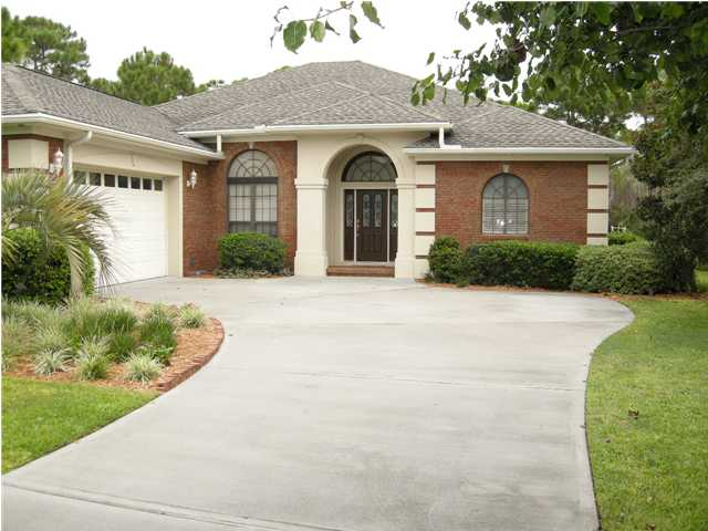 Rental Home in Destin, Florida