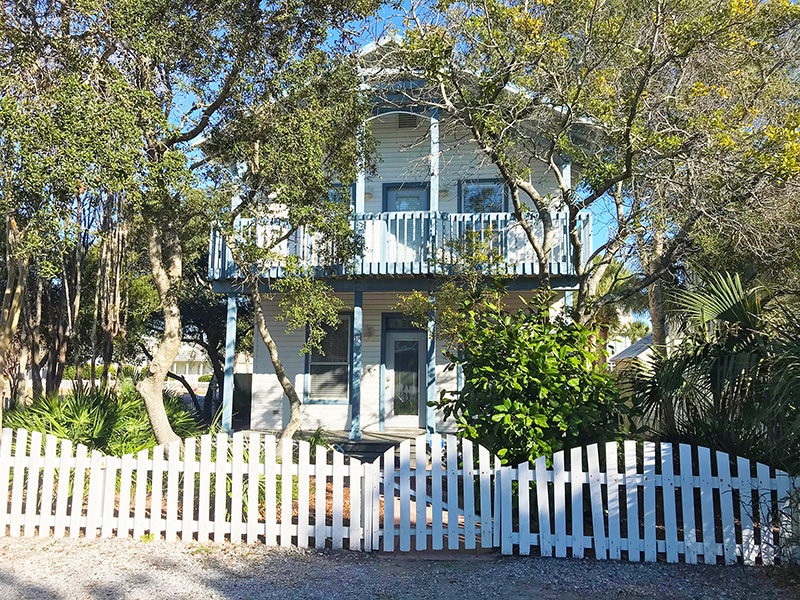 New Destin Vacation Rentals