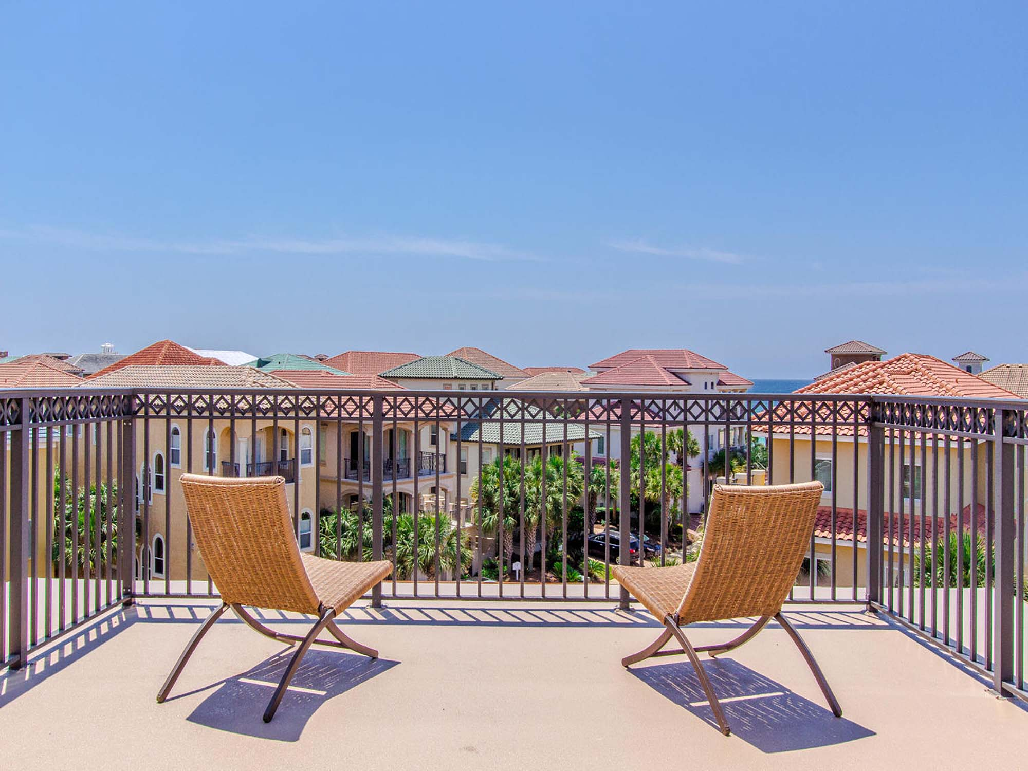 Luxury Vacation Homes in Destin