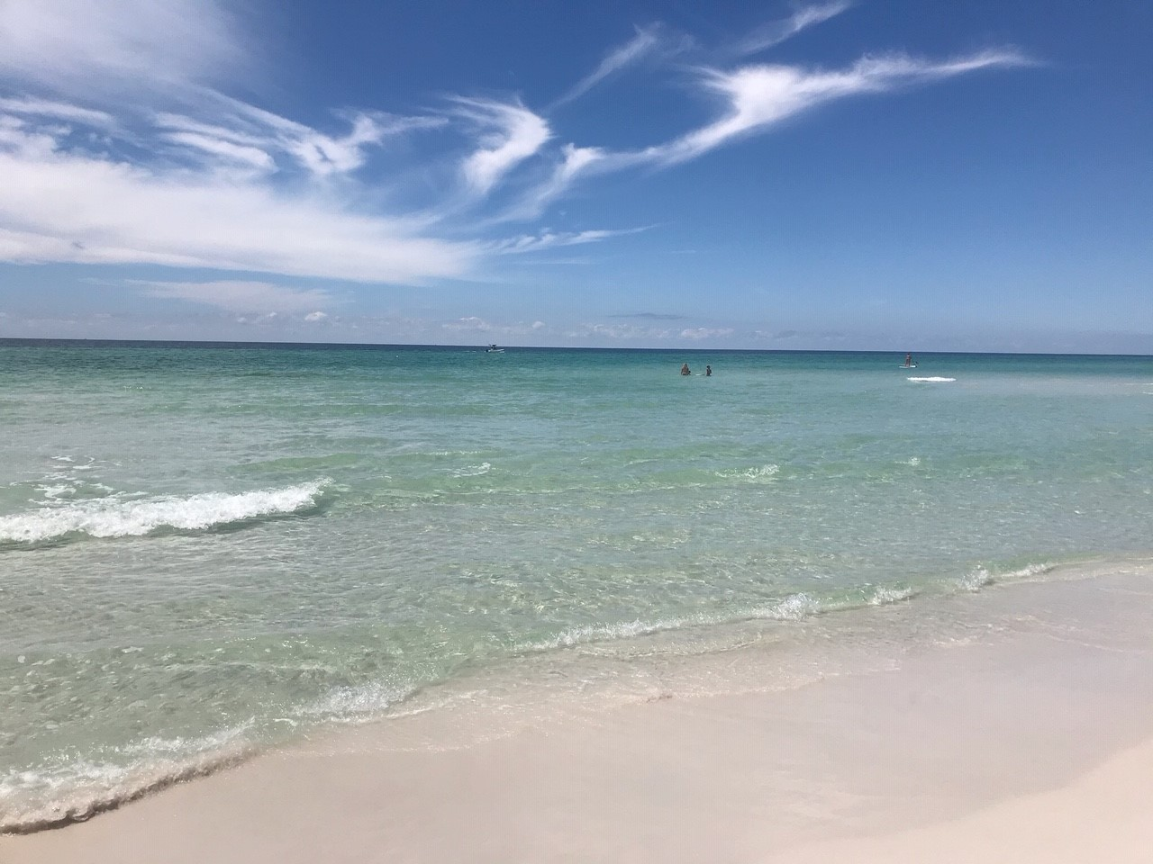 Fall Activities in Destin