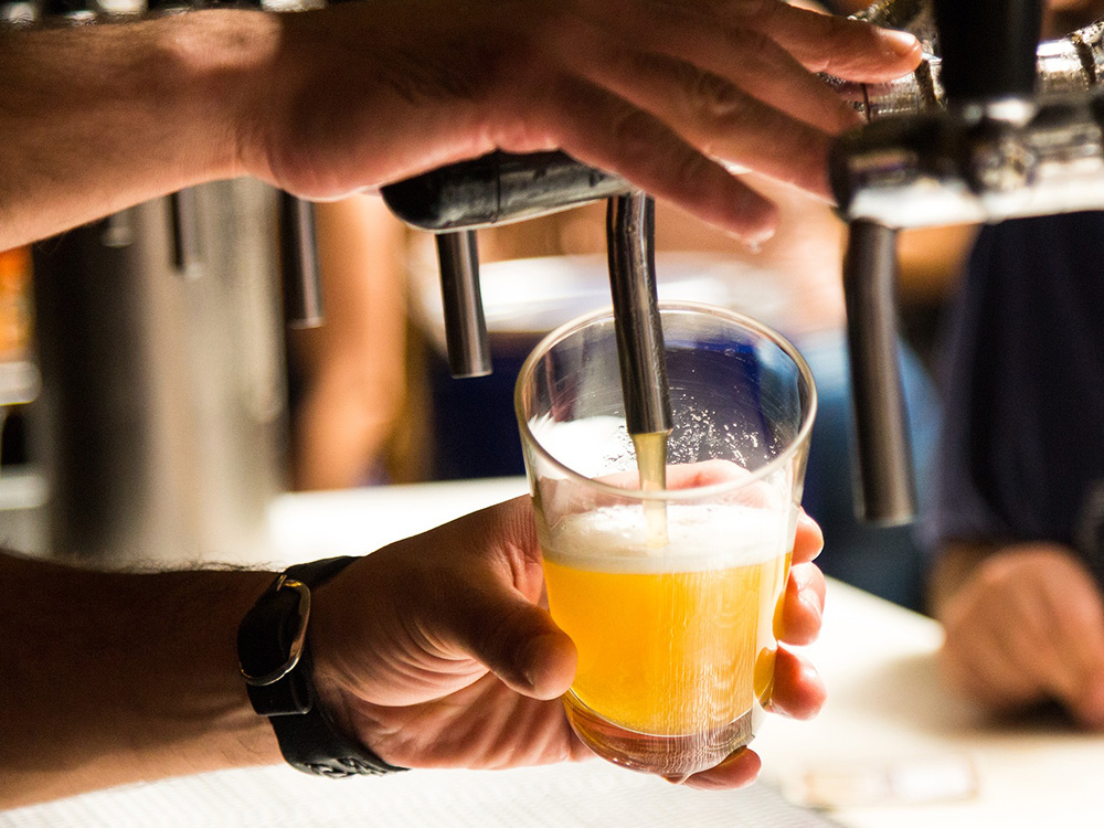 Our Favorite Breweries in Destin and Fort Walton Beach