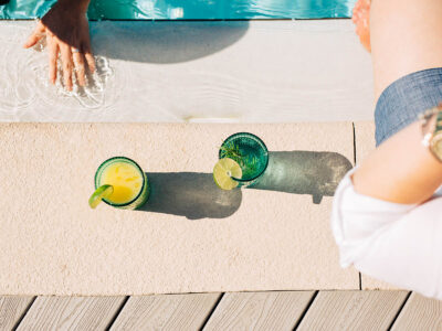 Check out these Frozen Drinks in Destin This Summer