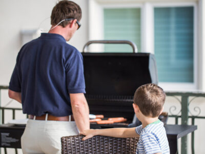 Best Grilling Recipes for Your Family Vacation to the Beach