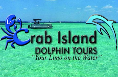 Take the Stress Away with Crab Island Dolphin Tours | i ...