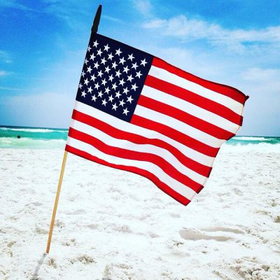 Things to do in Destin for Memorial Day