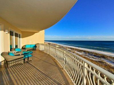 Two Beachfront Condos For Your Next Vacation