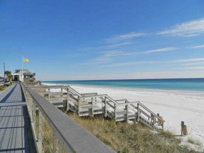 Vacation Condo in Destin Perfect for a Late Summer Getaway